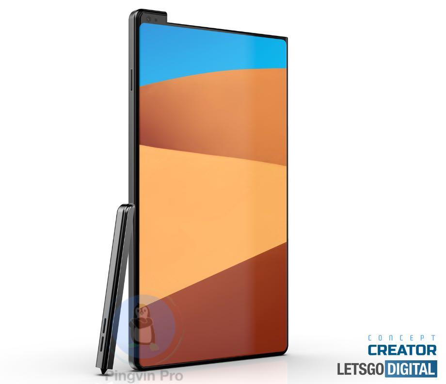 Смартфон OPPO зі стилусом