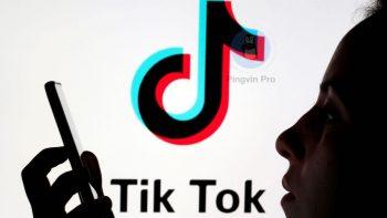 Дія запустила сторінку у соцмережі TikTok