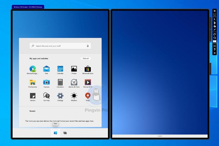 Windows 10 може позбутися «живих» плиток у меню
