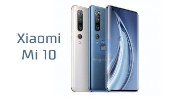 Xiaomi Mi 10 Pro+ / Xiaomi Mi 10 Ultra