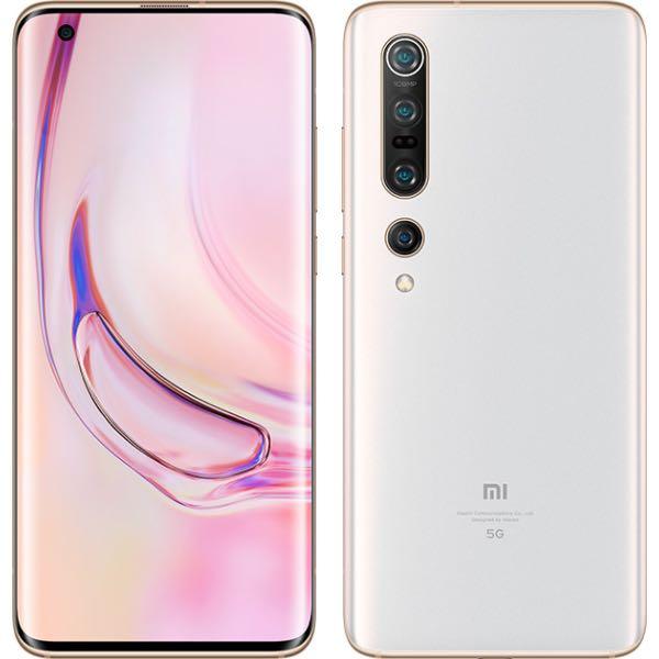 Керівник Huawei розказав, чому його смартфони не мають 108 МП камери