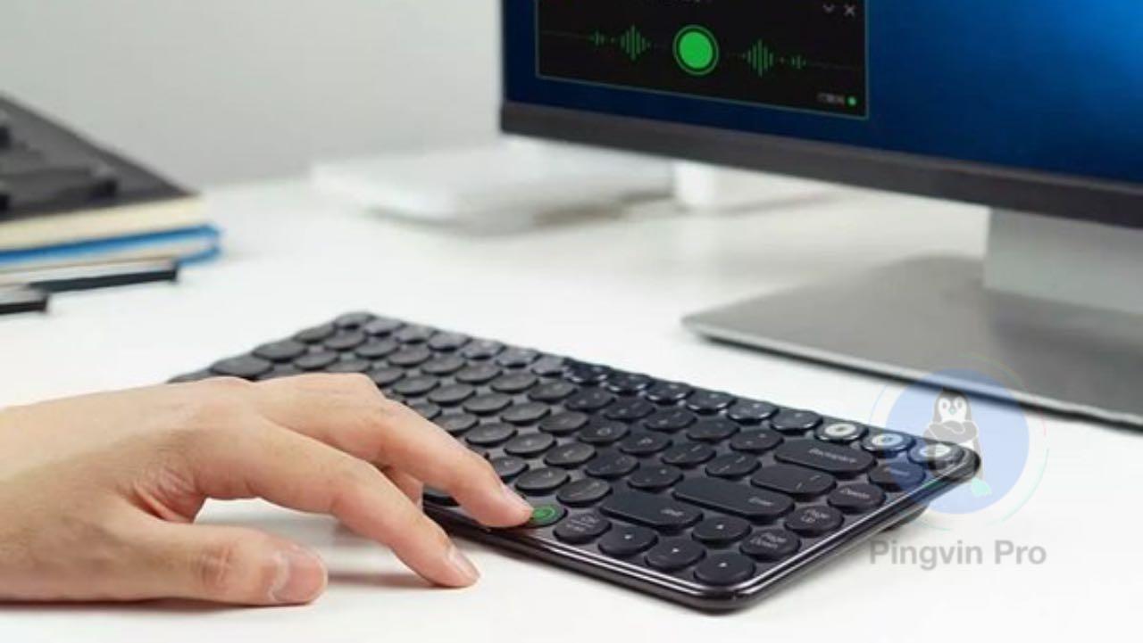Xiaomi Miyu Elite Keyboard