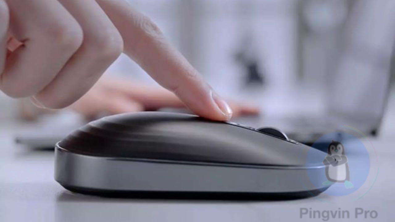 Xiaomi MiyuElite Mouse