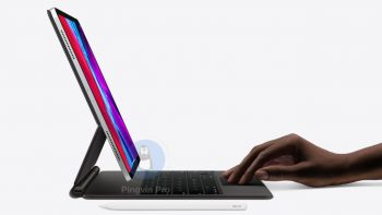 Apple iPad Pro 2020 (Mini-LED)