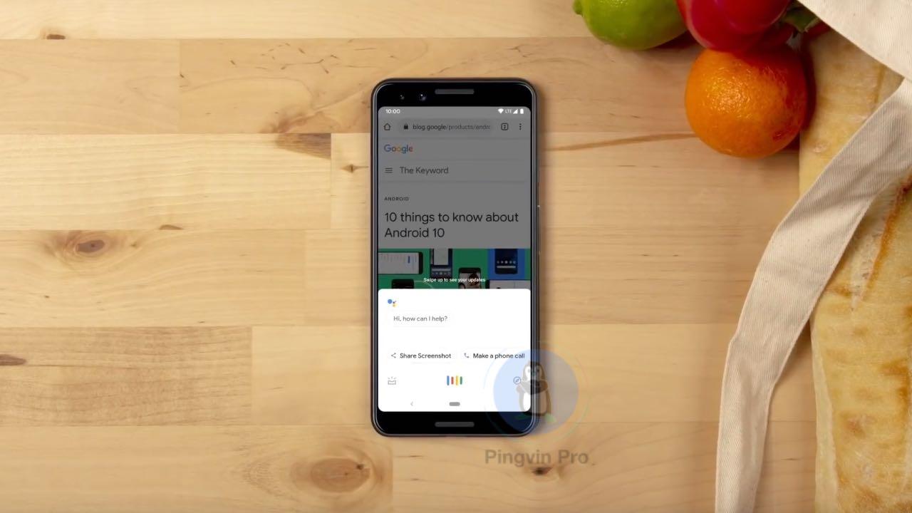 Google Assistant тепер може читати веб-сторінки 42 мовами