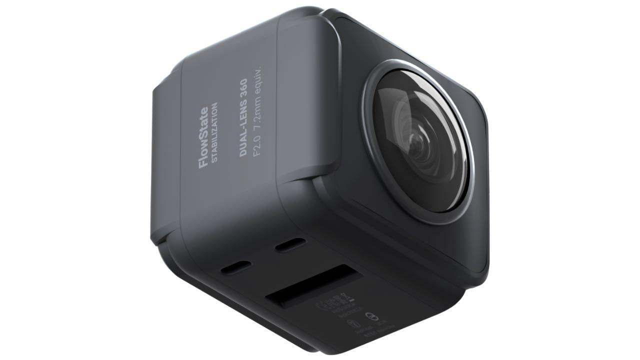 МодульDual-Lens 360