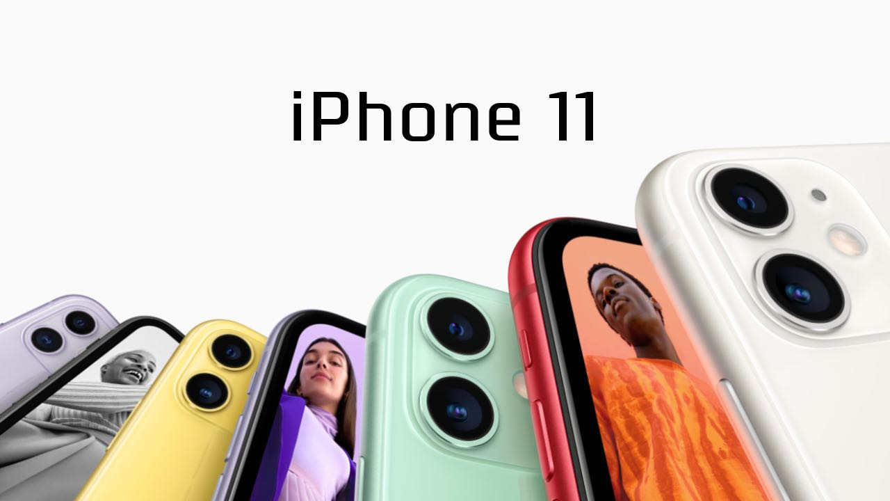 Apple випустила останнє оновлення iOS 13