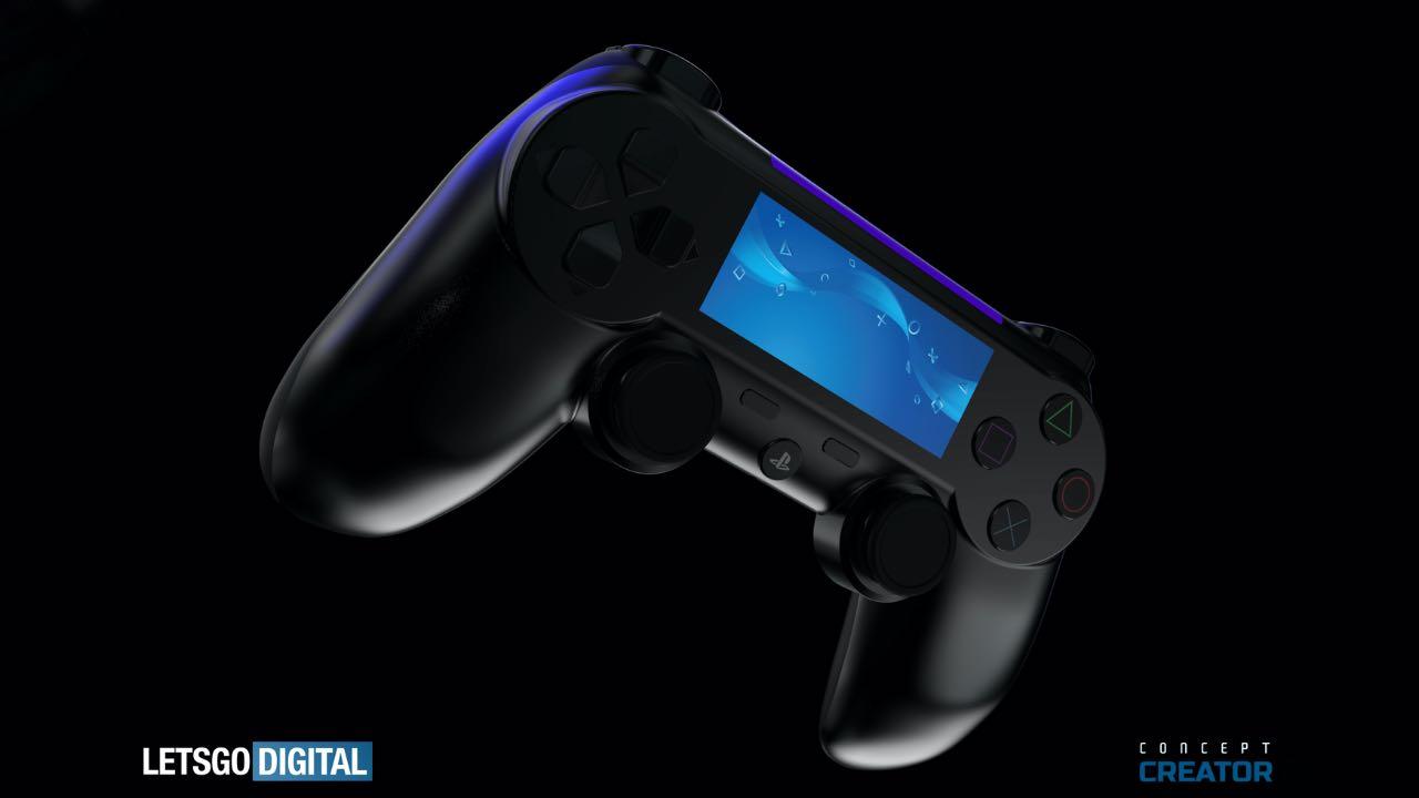 Sony DualShock 5 - Controller