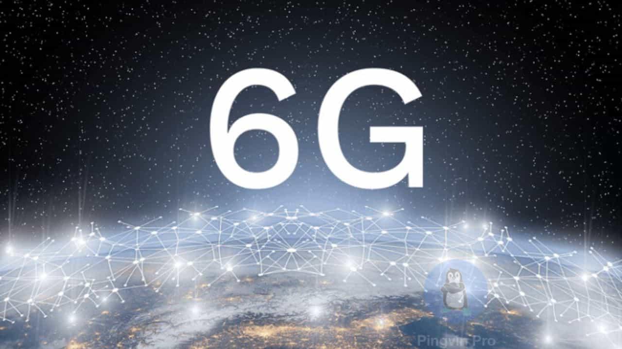 Компанія vivo розпочала роботу над 6G