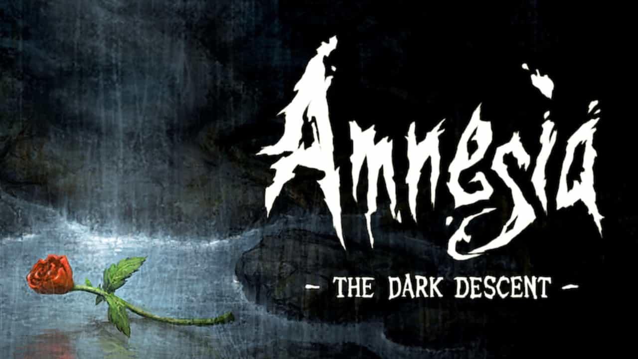 Amnesia: The Dark Descent (Epic Games Store)