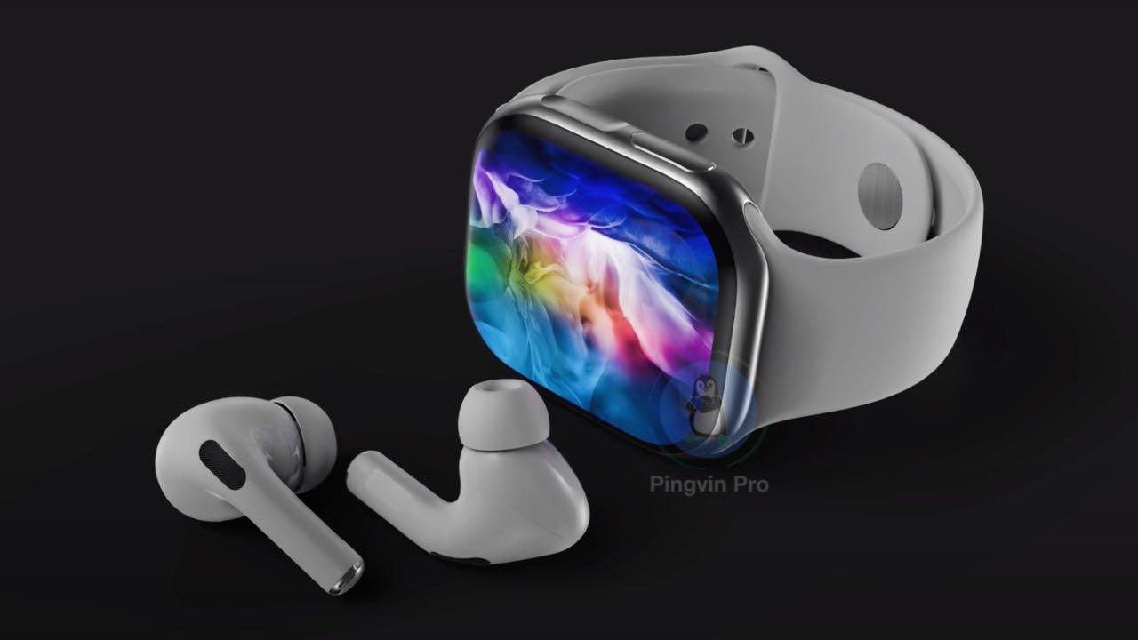 Apple Watch Series 6 отримає більше функцій для здоров'я
