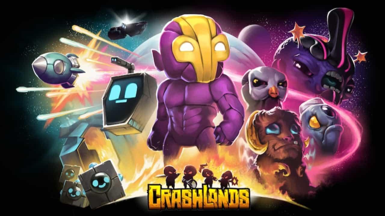 Crashlands (Epic Games Store)