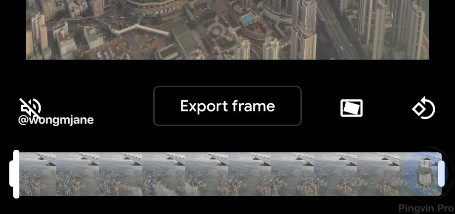 Google Photos отримає функцію видалення звуку з відео