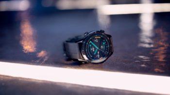 Huawei наздоганяє Apple на ринку розумних годинників