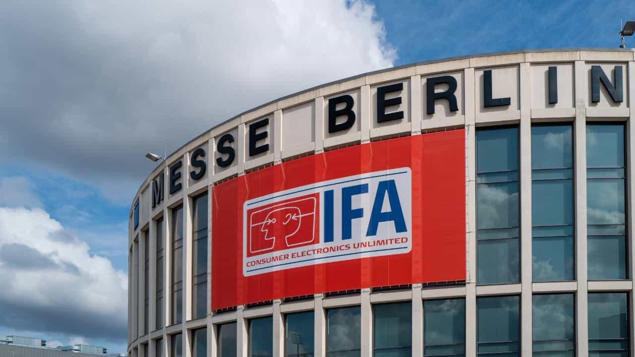 Технологічна виставка IFA 2020 проходитиме по-новому