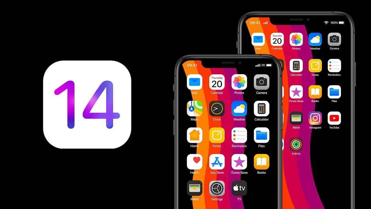 Нова iOS 14 запозичить дві функції з Android