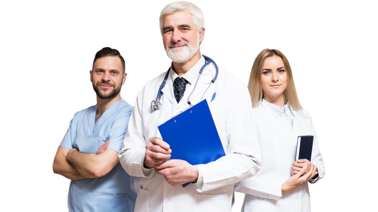 Київстар, lifecell та Vodafone Україна пропонують бонуси для медичних працівників