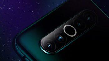 смартфони Meizu 17 Pro