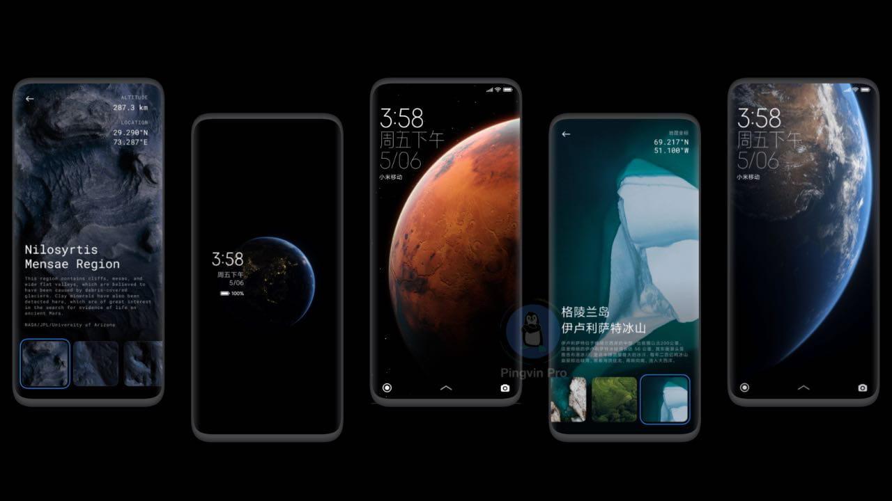 Глобальна бета-версія MIUI 12 стала доступною для 28 моделей Xiaomi та Redmi