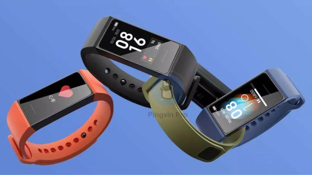 Xiaomi представить перший годинник Redmi Watch