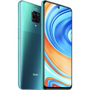 Redmi Note 9 Pro Global
