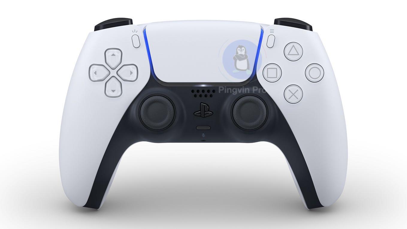 Sony DualSense для PlayStation 5