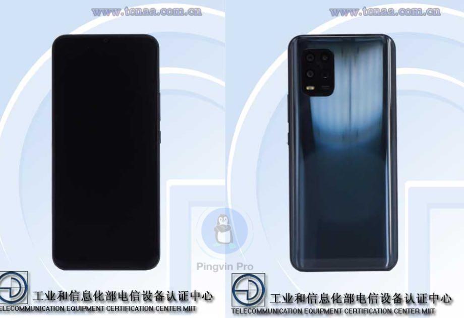 Ключові характеристики Xiaomi Mi 10 Youth Edition розкриті до анонсу