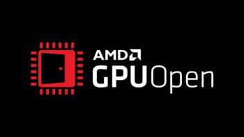 AMD GPUOpen
