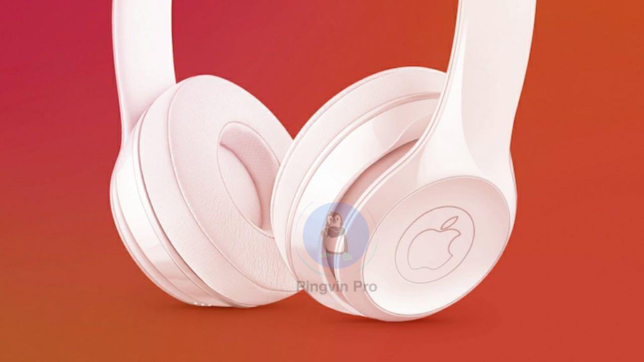 Навушники Apple AirPods Studio матимуть «розумні» функції
