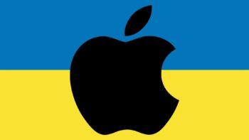 iOS в Україні