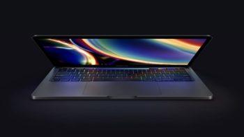 Apple може мати ексклюзивні процесори Intel