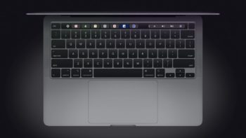 комп'ютери Mac (Apple MacBook Pro 13 2020)