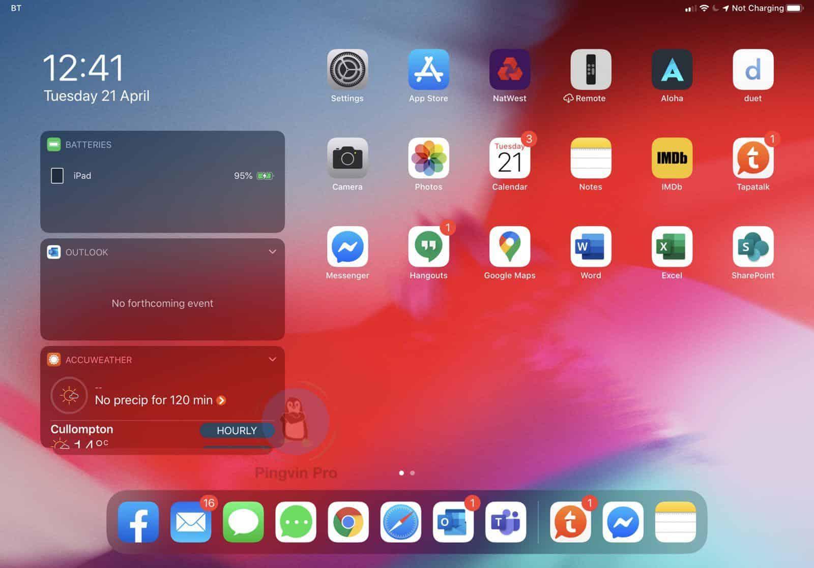 Власники iPad Pro 2020 зазнали проблем із зарядкою через Magic Keyboard