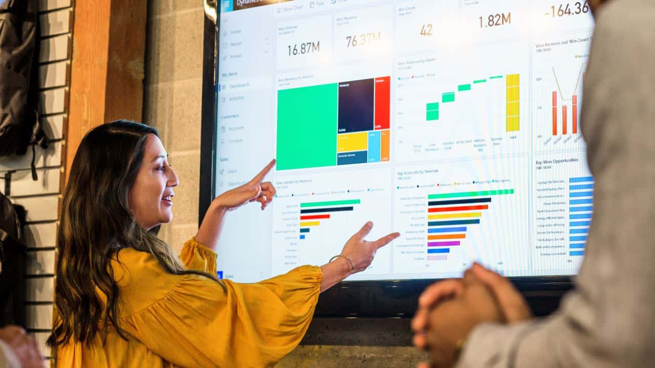 Microsoft провела дослідження щодо ефективності впровадження штучного інтелекту