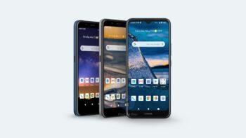 Nokia C5 Endi, Nokia C2 Tava and Nokia C2 Tennen