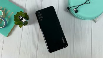 OPPO A31 2020