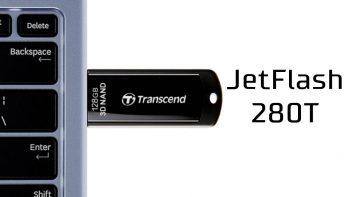 TranscendJetFlash 280T