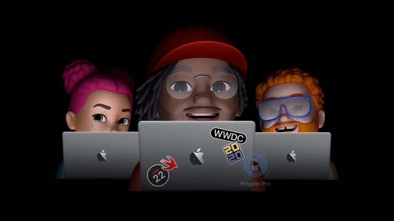 Apple визначилась з датою проведення WWDC 2020