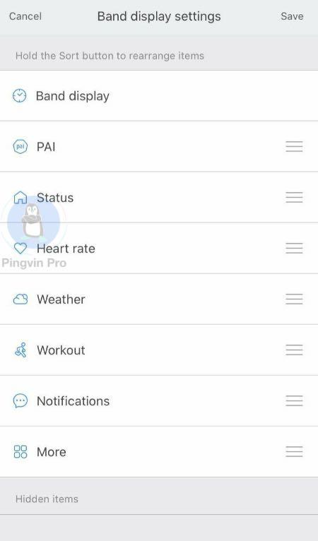 Xiaomi Mi Band 5 отримає функцію PAI