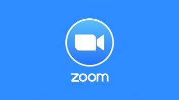 Zoom / спеціальні можливості
