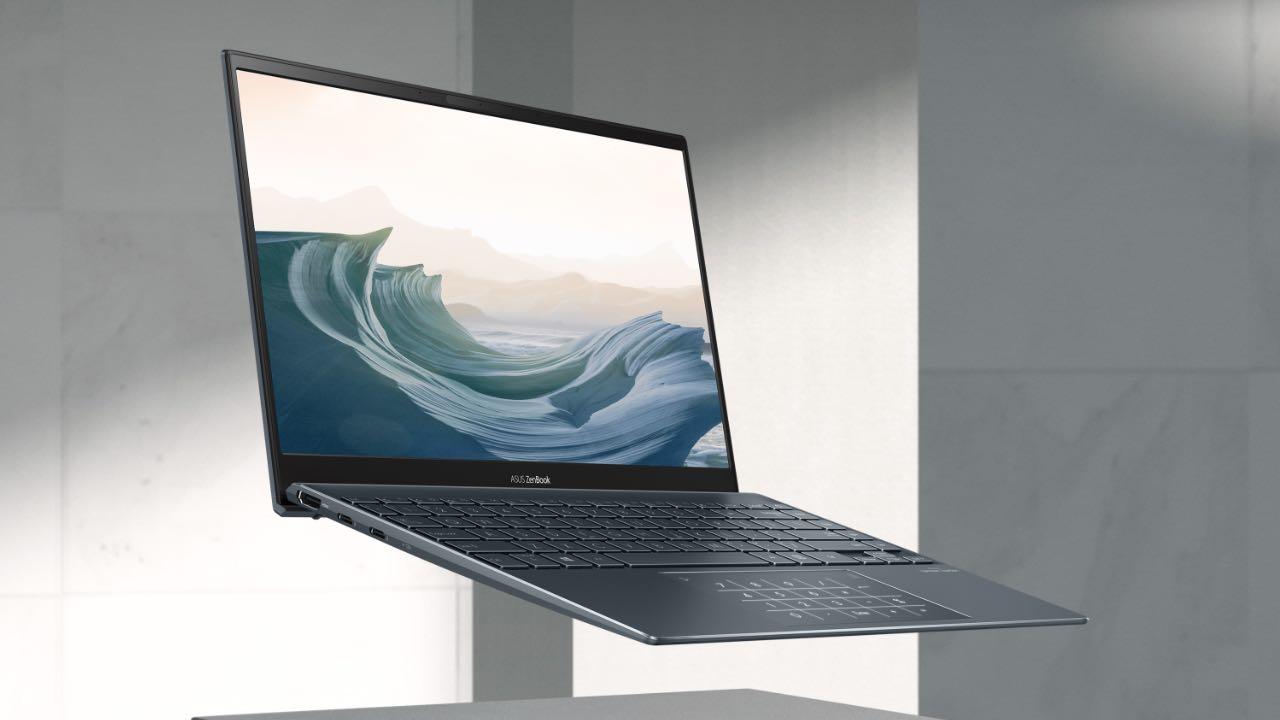 ASUS ZenBook 13 (UX325) - ZenBook 14 (UX425) - ZenBook 14 (UM425)