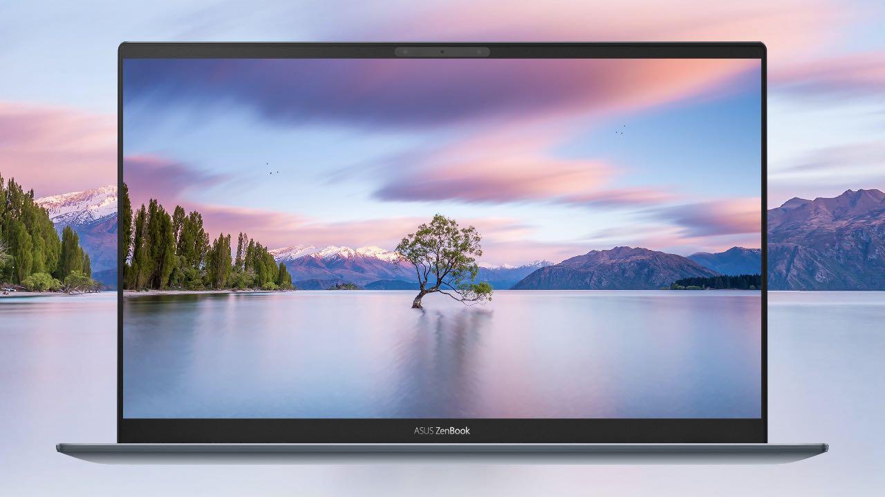 ASUS ZenBook 13 UX325 - ZenBook 14 UX425 - ZenBook 14 UM425