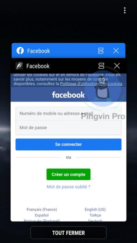 З Google Play видалили 25 додатків, які крали дані з Facebook