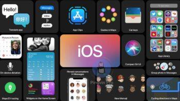 iOS 14 / iOS 14.2