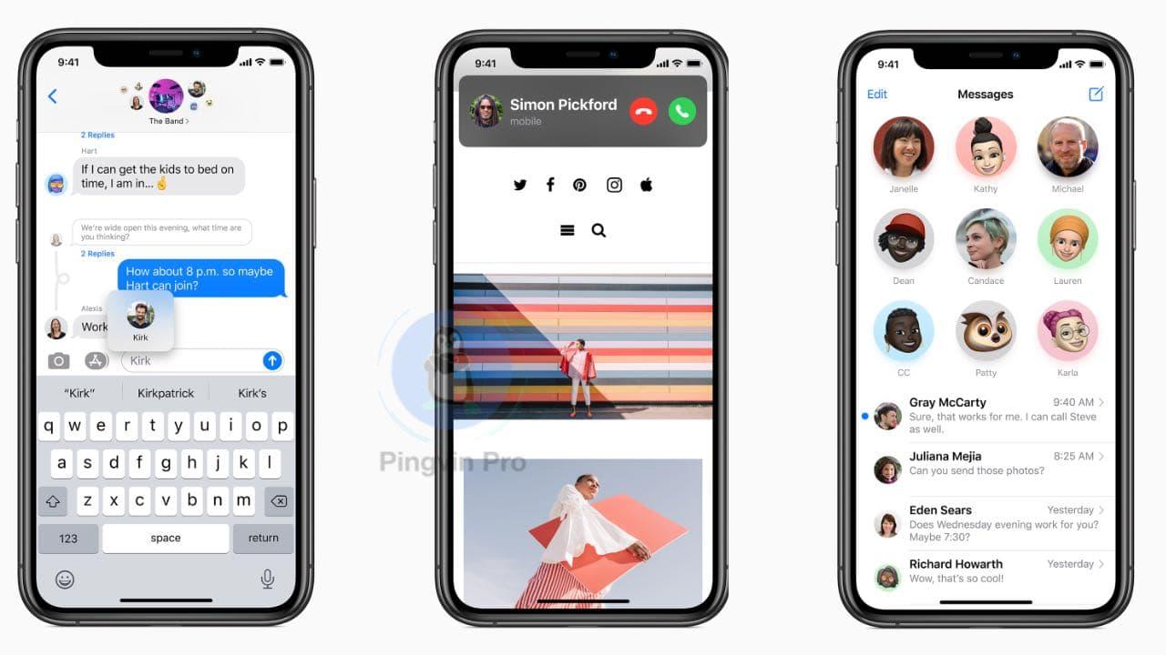 iOS 14: що нового для користувачів iPhone?