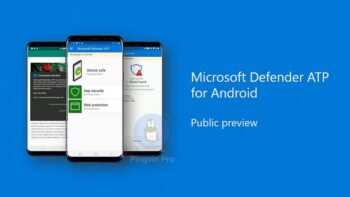 Microsoft Defender Advanced Threat Protection для Android