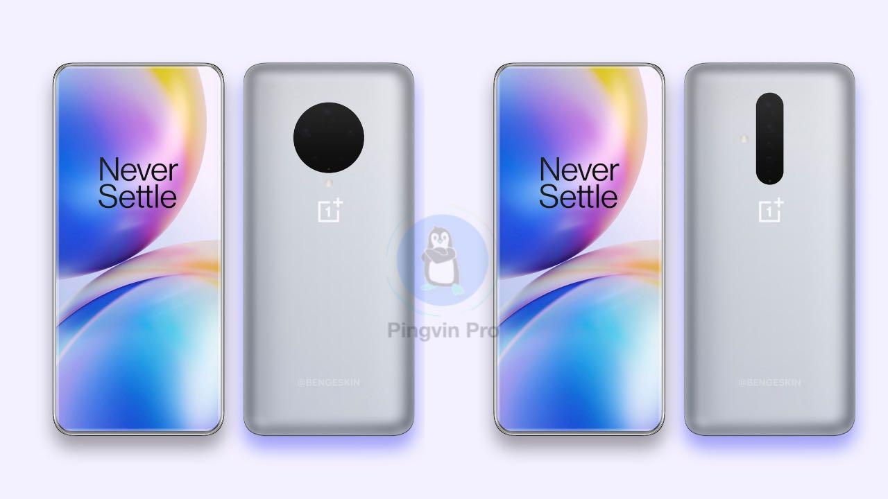 OnePlus 9 concept