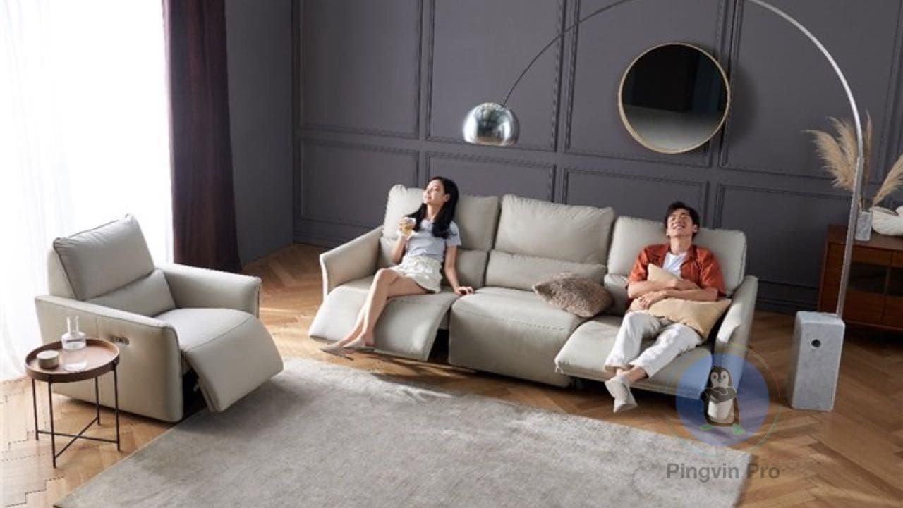 Xiaomi Qifeng Electric Sofa