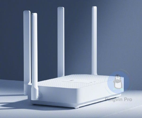 Redmi AX5 з Wi-Fi 6