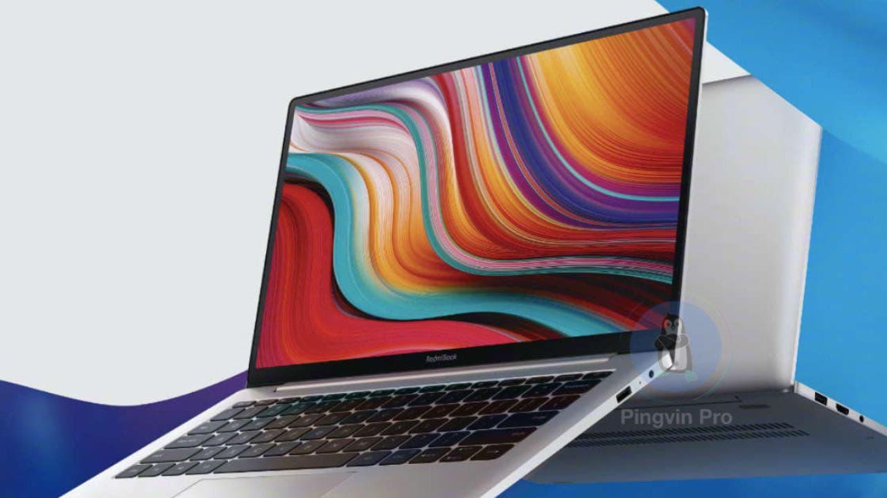 Xiaomi готується до запуску ще одного ноутбука